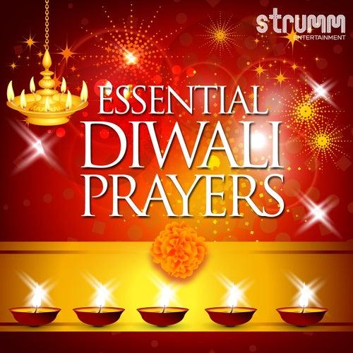 Essential Diwali Prayers by Various Artists