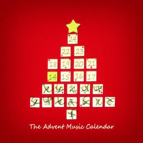 The Advent Music Calendar 14 de Various Artists