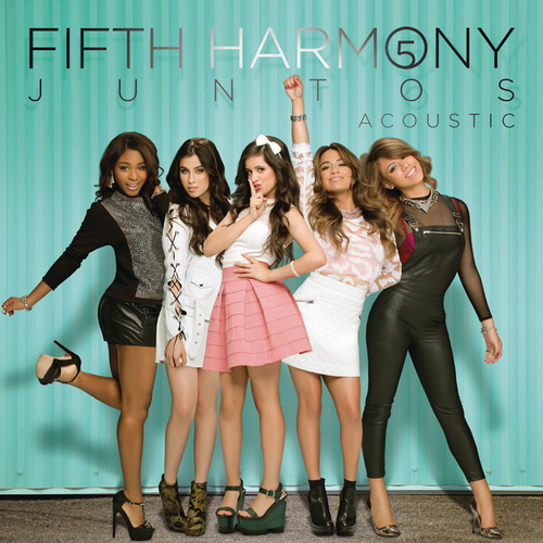Juntos - Acoustic de Fifth Harmony
