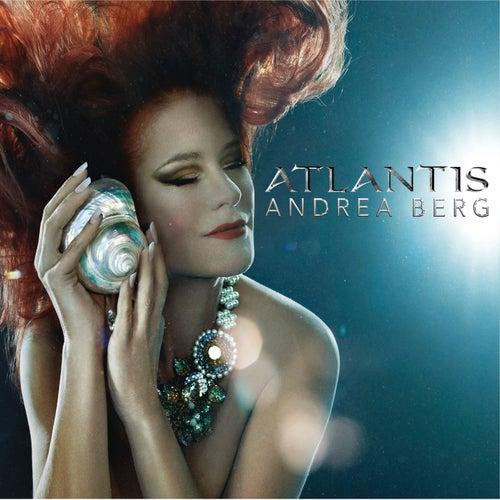 Atlantis - Deluxe Edition von Andrea Berg