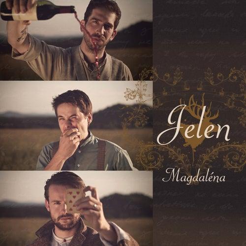 Magdalena by Jelen