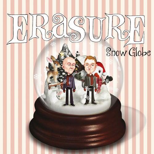 Snow Globe de Erasure