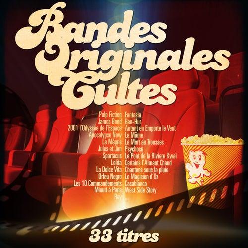 Bandes originales cultes (Remastered) de Various Artists