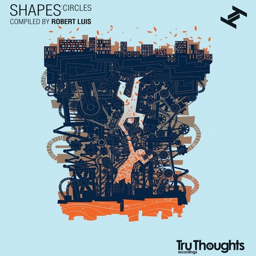 Shapes: Circles von Various Artists