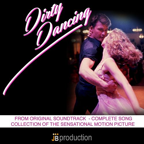 Songs of Dirty Dancing, Vol.3 (24 Song Original Artists) by Various Artists