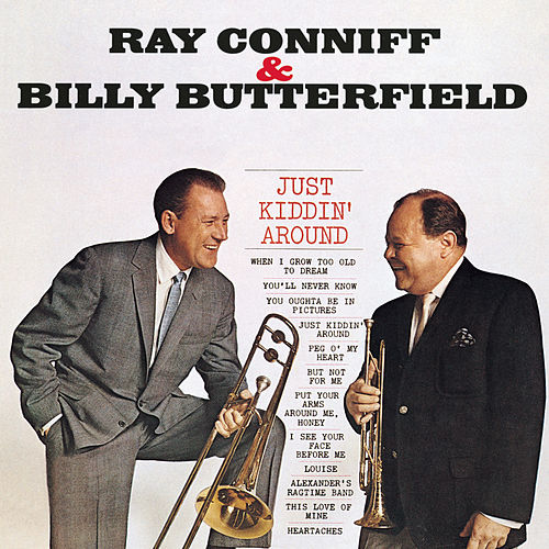 Just Kiddin' Around de Ray Conniff