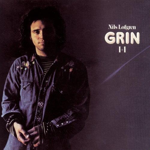 Grin 1+1 de Nils Lofgren