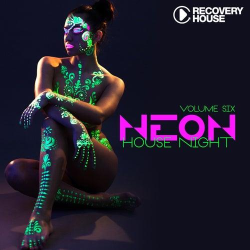Neon House Night, Vol. 6 von Various Artists