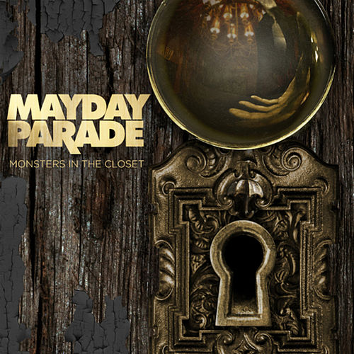 Monsters In The Closet de Mayday Parade