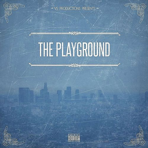 The Playground di Various Artists