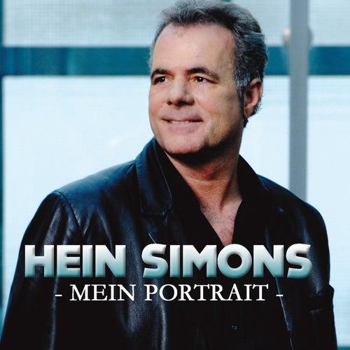 Mein Portrait von Hein Simons