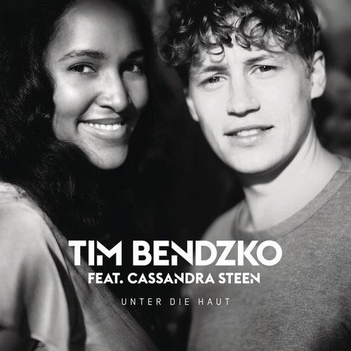 Unter die Haut von Tim Bendzko