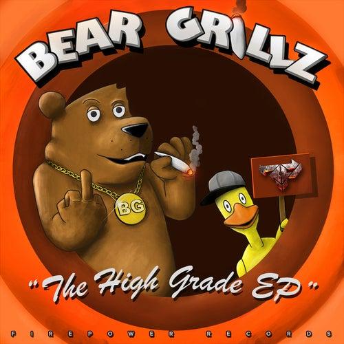 The High Grade von Bear Grillz
