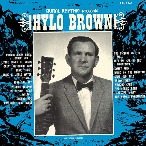 Hylo Brown; The Timberliners von Hylo Brown
