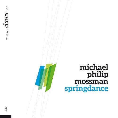 Springdance by Michael Philip Mossman