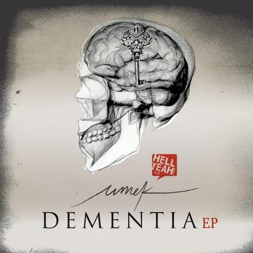 Dementia EP von Umek