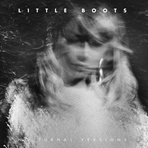 Broken Record / Strangers (Nocturnal Versions) de Little Boots