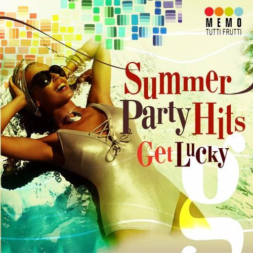 Summer Party Hits - Get Lucky de Various Artists