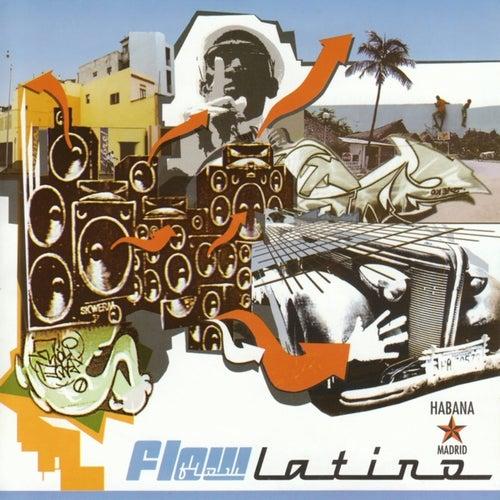 Flow Latino de Various Artists