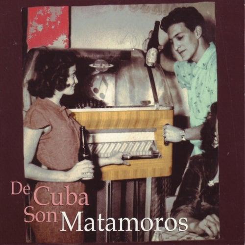 De Cuba Son Matamoros de Septeto Nacional