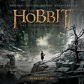 The Hobbit: The Desolation of Smaug (Original Motion Picture Soundtrack) by Various Artists