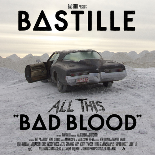 All This Bad Blood von Bastille