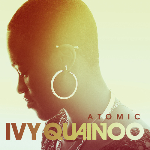 Atomic by Ivy Quainoo