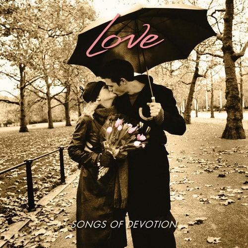 Love: Songs Of Devotion de Pat Coil
