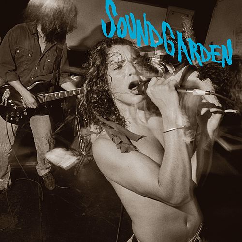 Screaming Life/Fopp by Soundgarden