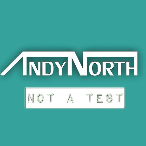 Not a Test by Andy North