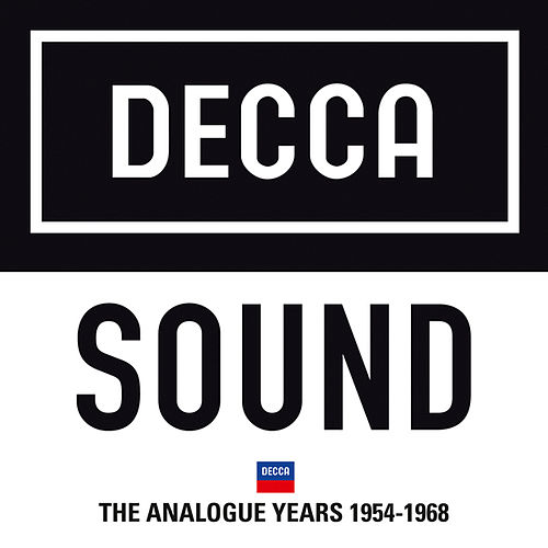 Decca Sound: The Analogue Years 1954 – 1968 von Various Artists