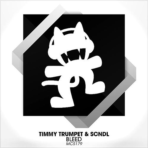 Bleed by Timmy Trumpet