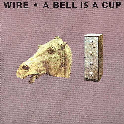A Bell Is A Cup Until It Is Struck di Wire