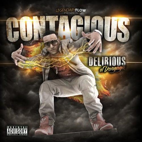 Contagious de Delirious