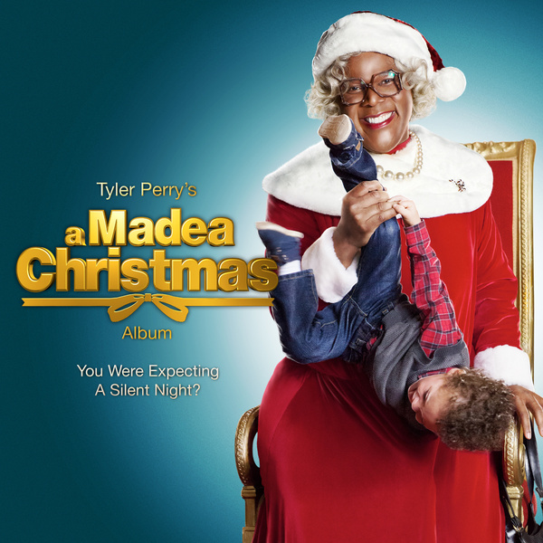 Madea Christmas Album by Various Artists