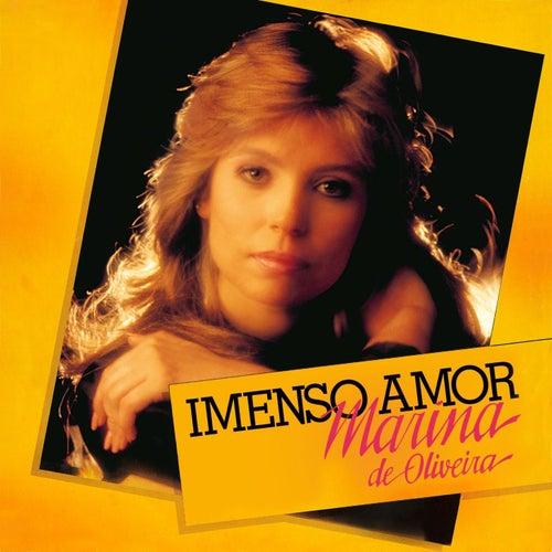 Imenso Amor von Marina de Oliveira