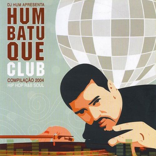 Humbatuque Club von Various Artists