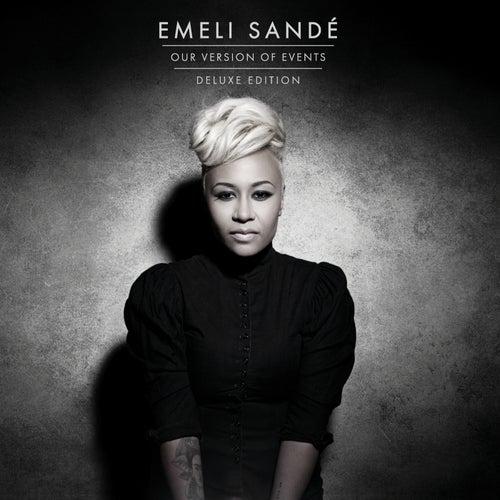 Our Version Of Events (Deluxe Edition) de Emeli Sandé