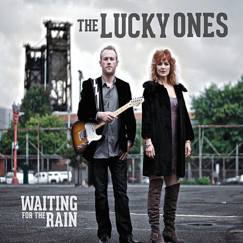 Waiting for the Rain von The Lucky Ones
