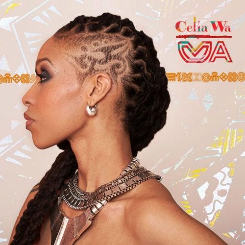 Wa EP by Celia Wa