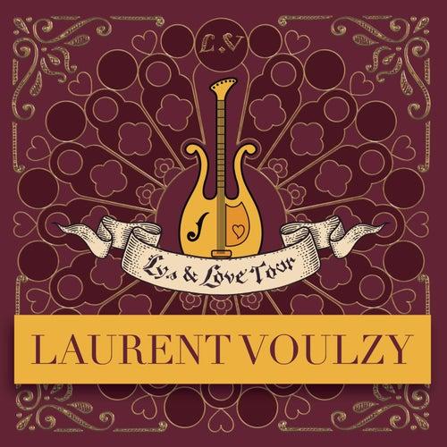 Lys & Love (Live) de Laurent Voulzy