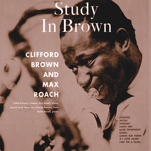 Study in Brown (Remastered) de Max Roach
