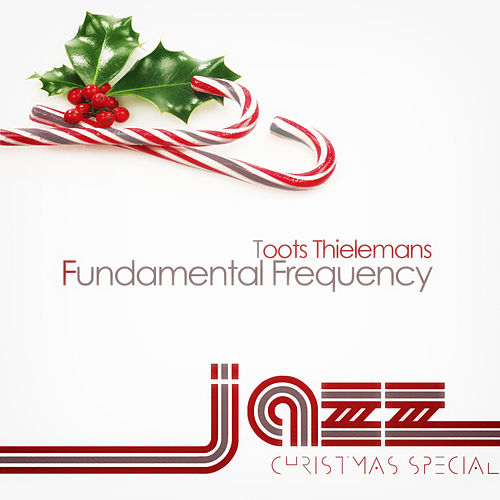 Fundamental Frequency von Toots Thielemans