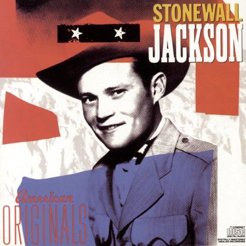 American Originals de Stonewall Jackson