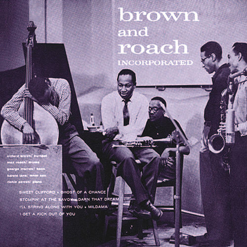 Brown and Roach Inc. (Remastered) de Max Roach