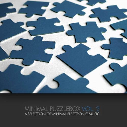 Minimal Puzzlebox, Vol. 2 - A Selection of Minimal Electro Music de Various Artists