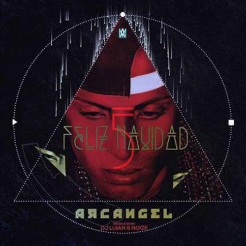 Feliz Navidad 5 de Arcangel