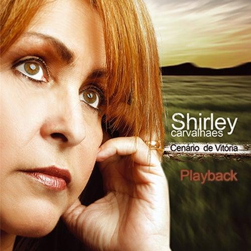 2012 SHIRLEY CARVALHAES LANAMENTO BAIXAR CD