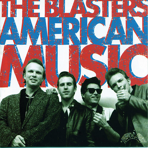 American Music de The Blasters
