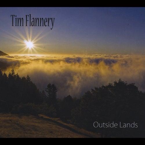 Outside Lands de Tim Flannery
